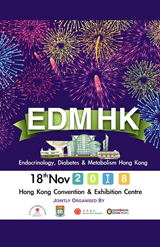Endocrinology, Diabetes & Metabolism Hong Kong (EDMHK) Inauguration Conference